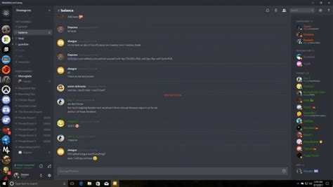discord canary best windows 10 apps this week