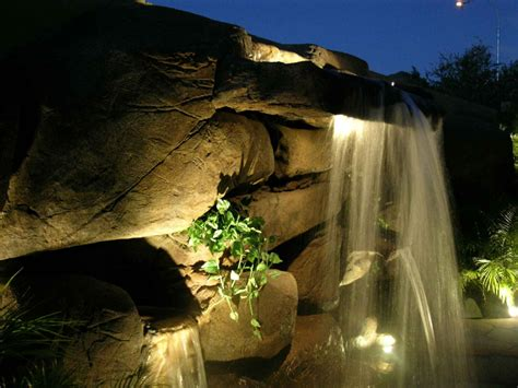 Nightscapes Landscape Lighting Hanson Landscape Nightscape Lighting Services