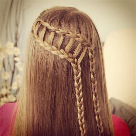 Braids Hairstyles For Long Hair   HAIRSTYLE IDEAS MAGAZINE