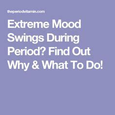 crs and mood swings but no period 1000 ideas about mood swings on pinterest bipolar