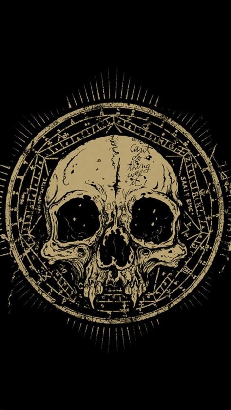 wallpaper iphone 5 hd vintage vintage skull symbol wallpaper free iphone wallpapers