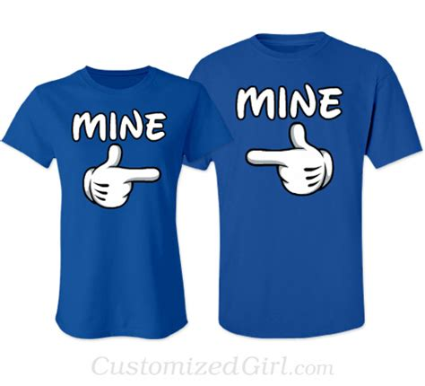 Where To Get Matching Shirts Matching Shirts You Both Will