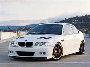 bmw m3 black and white tuning car news top speed