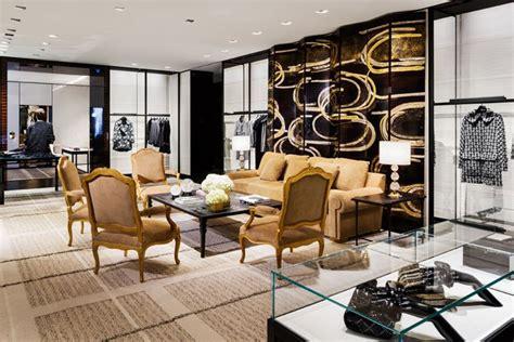 Coco Chanel Interior Design by Marino Designs Chanel S Sophisticated New Boston