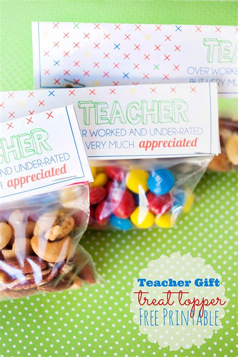 gift treats gift treat topper printable capturing with
