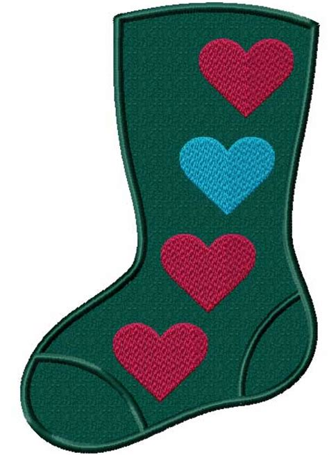 stocking designs 4 hobby com machine embroidery designs projects