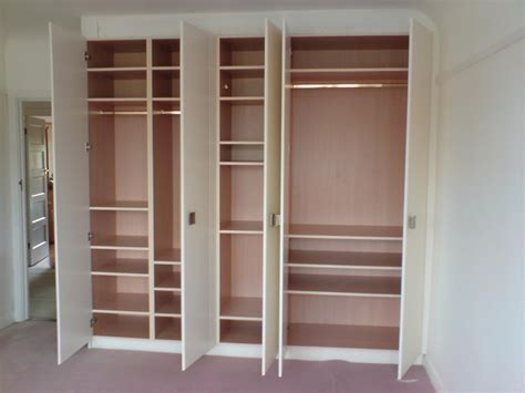 Fitted Wardrobes Ideas by Fitted Bedroom Wardrobes Built In Furniture Ideas Home