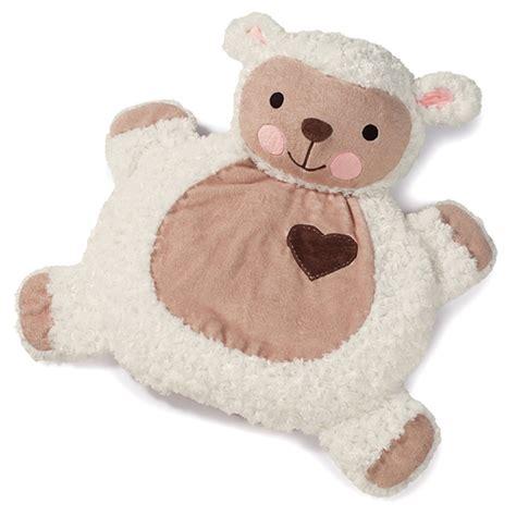 Plush Baby Mat by Plush Baby Play Mat Baby Plush Mat Sheep