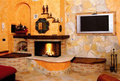 camini termici a legna termocamino termosifoni installazione climatizzatore