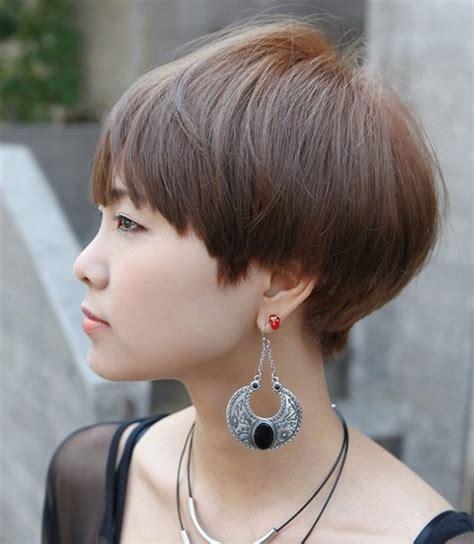 short asian hairstyles for women 20 best asian short