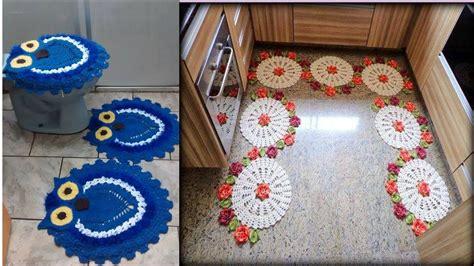 todo en decoracion para el hogar lo nuevo en tejidos a crochet todo para tu hogar n 186 02