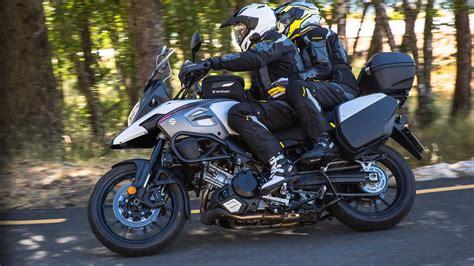 Suzuki Dl1000 V Strom Suzuki Dl1000 V Strom Best Adventure Bikes Adventure