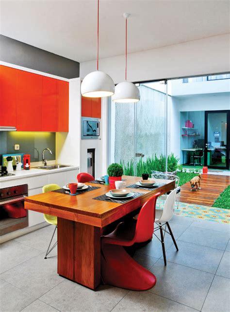 desain interior rumah pop art vindo design mencerahkan rumah dengan desain pop art