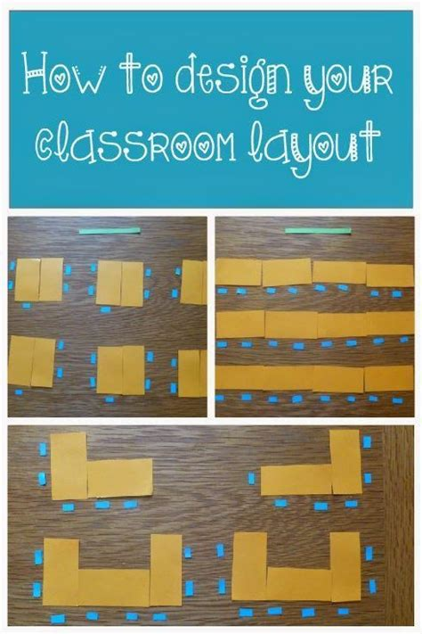does classroom layout affect learning classroom layout has such a big impact on the students