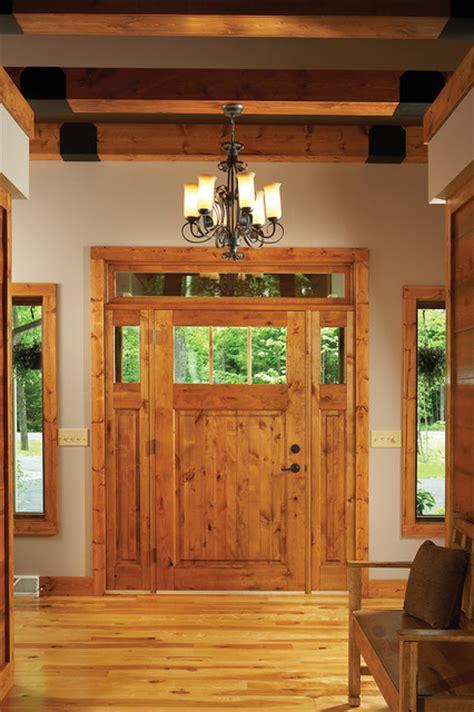 Bungalow Front Doors New Bungalow Front Door Traditional Entry By Kolbe Windows Doors