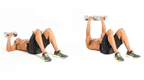 ultimate dumbbell arm workout for bigger biceps coach