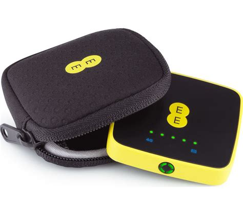 ee mobile wifi buy ee 4gee mini pay monthly mobile wifi free delivery