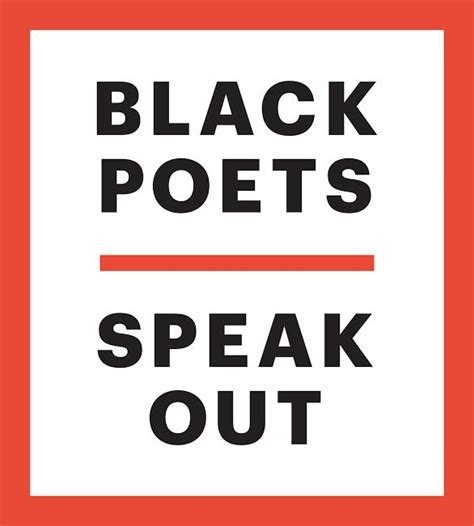 misrepresented poetic responses to s america books black poets speak out poetry society of america