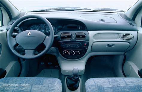 renault scenic 2002 interior renault scenic rx4 specs 2000 2001 2002 2003