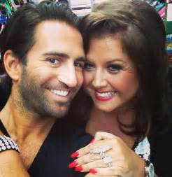Michael padula and abby lee miller in september photo instagram