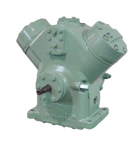 Kompresor Carrier carrier carlyle 5f20 reciprocating compressor