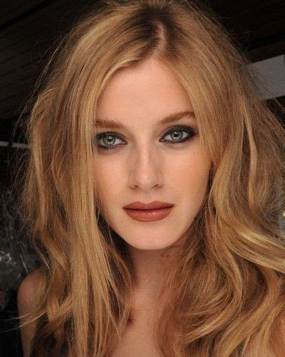 dramatic blonde highlights images dramatic blonde strawberry blonde with less dramatic highlights hair