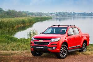 2017 chevrolet colorado diesel review price redesign specs