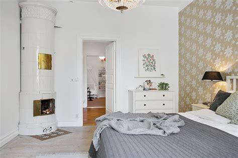 Refined Scandinavian Apartment Inspiring Joyful Home | refined scandinavian apartment inspiring joyful home