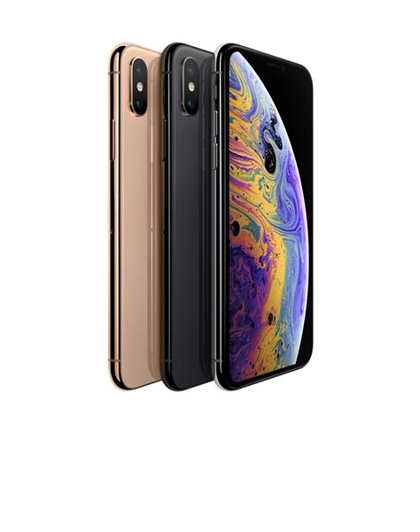 iphone xs gb space gray iphone apple electronics