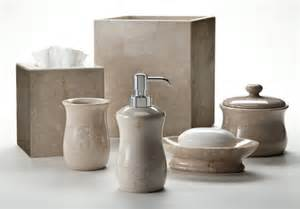 Bathroom accessories the freshness in the bathroom on the