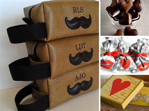 Handmade Gifts For Him - top 20 creative handmade gifts for him