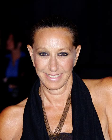 Fashion Designer Liz Claiborne Dies by File Donna Karan Vf 2012 Shankbone Jpg Wikimedia Commons