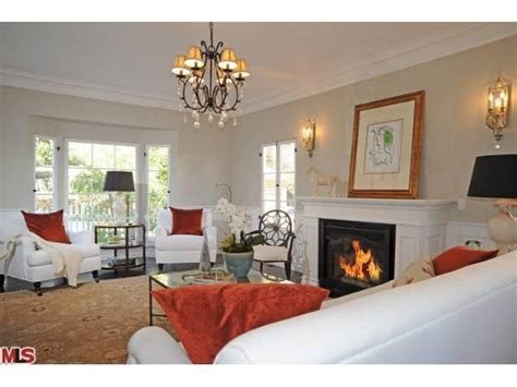 aupaircare family room naya rivera buys in los feliz while beverly sale still pending