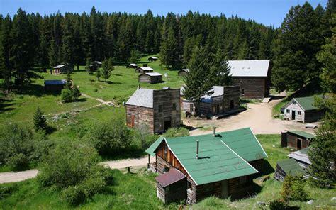 garnet mt america s coolest ghost towns travel leisure