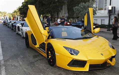 Lamborghini Yellow Price In India Cars That Carry One Crore Price Tag In India Rediff