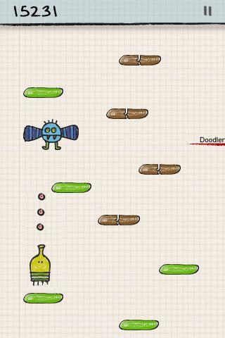 doodle jump enemies enemies doodle wiki fandom powered by wikia