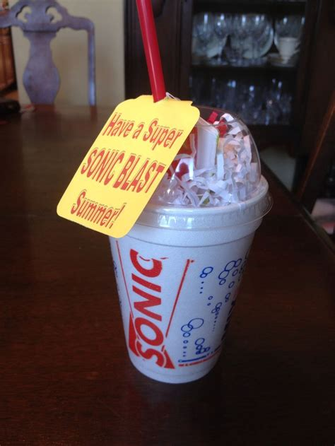 Sonic Gift Card Balance - 35 best images about teacher gift ideas on pinterest best teacher big letters and