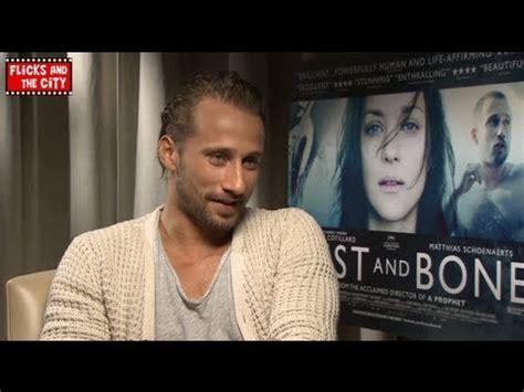 matthias schoenaerts interview english my queen karo 2009 english subtitles videolike