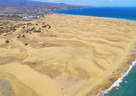 Größer Werden Tipps by Urlaub In Maspalomas Auf Gran Canaria