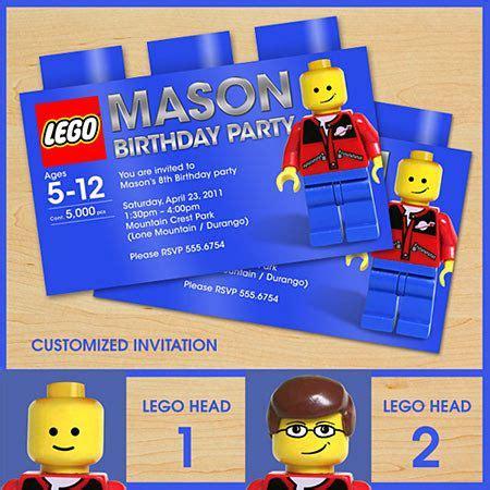 printable lego invitation free 1000 images about lego party on pinterest lego movie