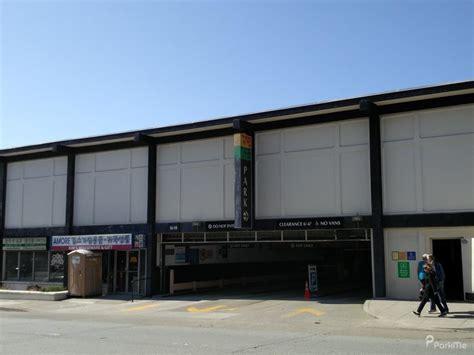 Center Garage japan center garage parking in san francisco parkme
