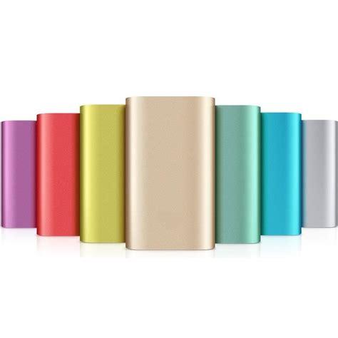 Xiaomimi Power Bank 4000mah Blue xiaomimi power bank 10400mah bulk packing blue jakartanotebook