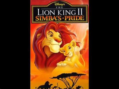 lion film songs download the lion king 2 we are one w download link youtube
