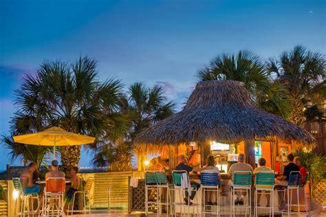 Tiki Bar Nc Resort Amenities The Winds Resort Isle Nc Hotels