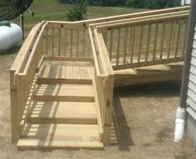 Wheelchair Ramps For Steep Stairs by Handicapped Steps For Home Walker Steps Places To
