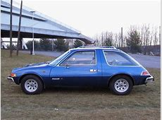 10 Cool Car Facts - Listverse Pacer Car
