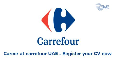 career at carrefour uae register your cv now