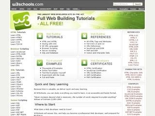 xml tutorial codecademy 6 useful websites to learn coding as a beginner to
