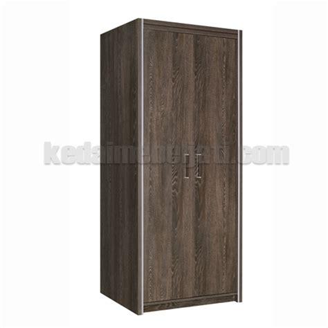 Lemari Pakaian 200 Ribu lemari pakaian minimalis jati 2 pintu denver