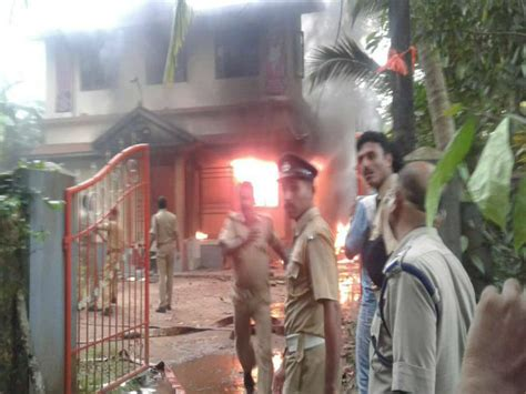 bookmyshow kannur kerala 9 cpi m workers injured in bomb attack in kannur